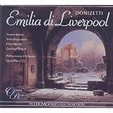 Emilia Di Liverpool (Drame En Deux Actes)