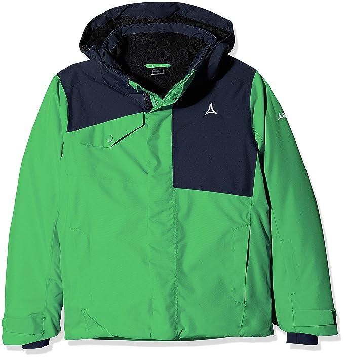 schön Design Rabatt-Verkauf Turnschuhe für billige Schöffel Children's Besancon 2 Jacket: Amazon.co.uk: Clothing