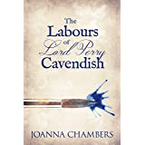 The Labours of Lord Perry Cavendish (Winterbourne Book 4)