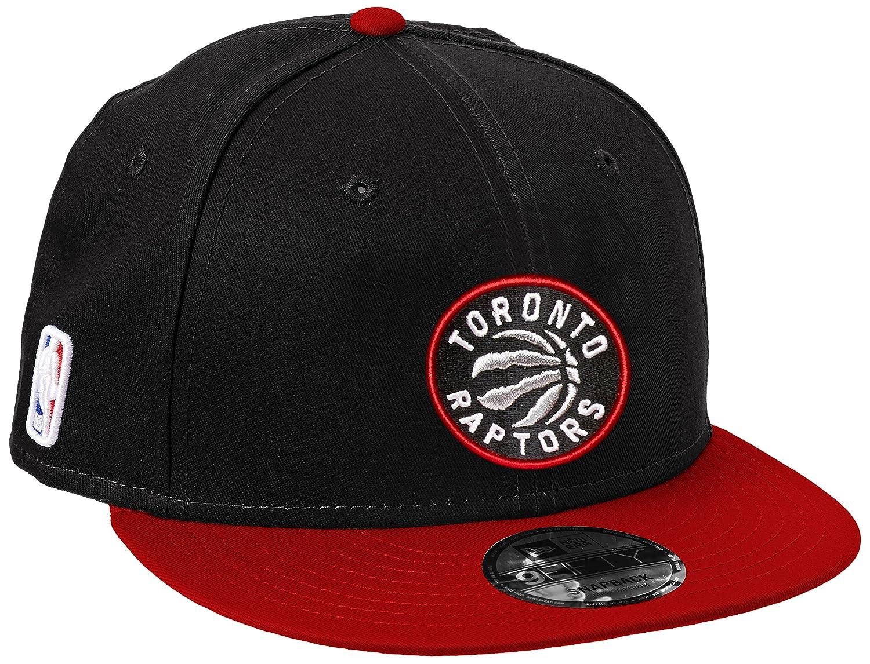 New Era NBA 9Fifty Toronto Raptors Offical Team Colour Gorra de ...