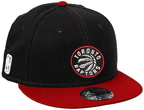 8497bdae ... ireland new era nba toronto raptors snapback team logo cap 9fifty 950  basecap s m s m be681 cd483