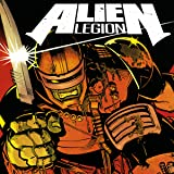 img - for Alien Legion (Issues) (39 Book Series) book / textbook / text book