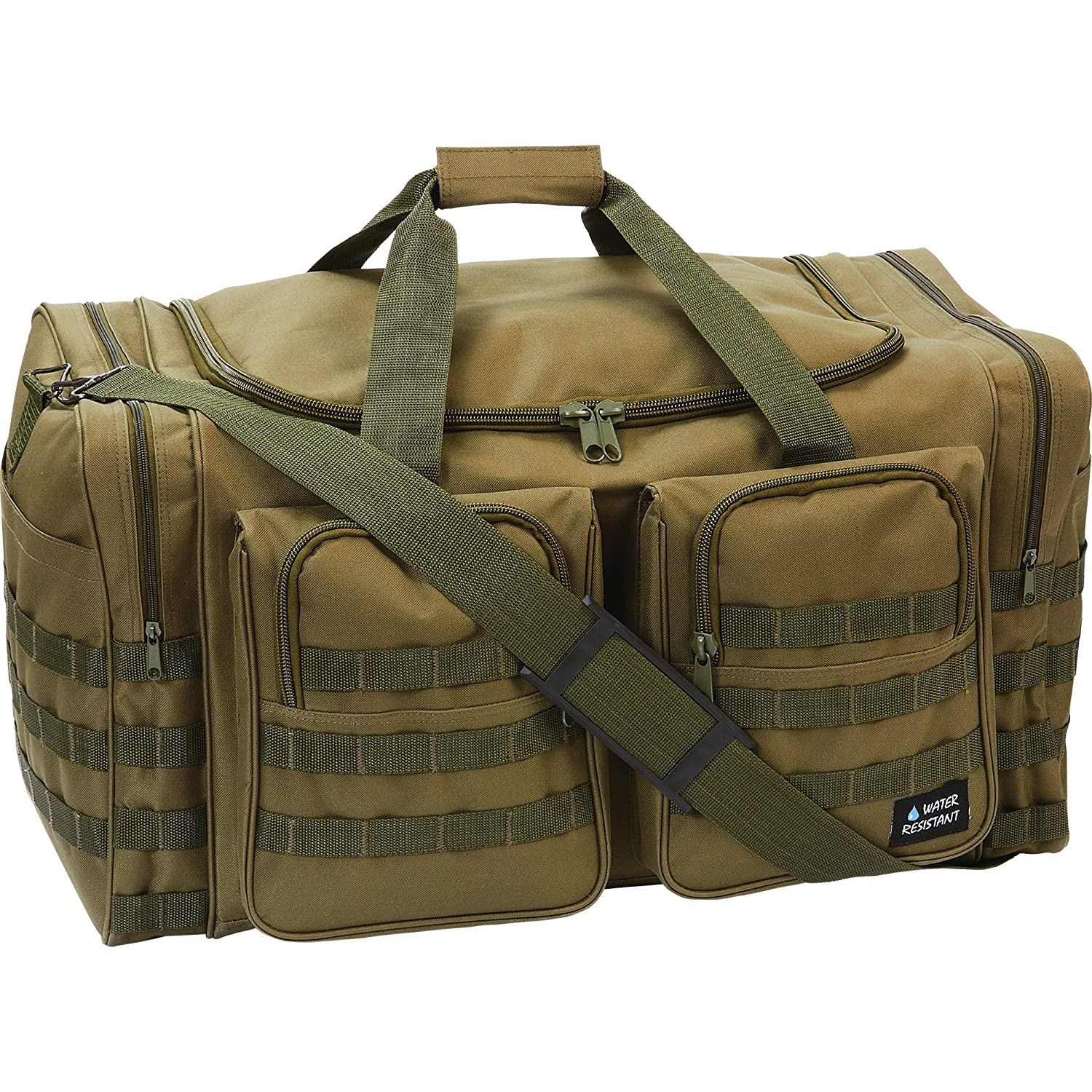 Extreme Pak&Trade; Tm 25 Tactical Tote Bag Luxury Home LUN26ADG