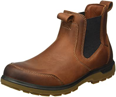 Mens Whistler Chelsea Boots Ecco
