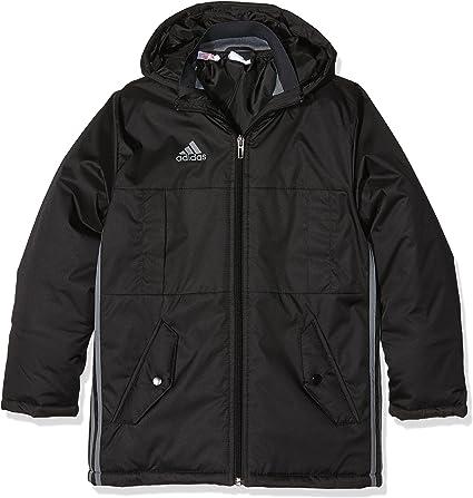 adidas Condivo 16 Stadium Jacket BlackVista Grey