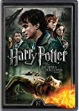Harry Potter and the Deathly Hallows - Part 2 (2011) - Year 7