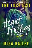 Heart Strings: The Devon Stone Prequel (The Lust List: Miles Riot Book 1)