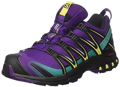 Salomon XA Pro 3D GTX scarpa donna | Acquista Scarpe da