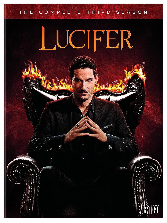 Lucifer: Season 3 Jerry Bruckheimer Jonathan Littman Joe Henderson Len Wiseman
