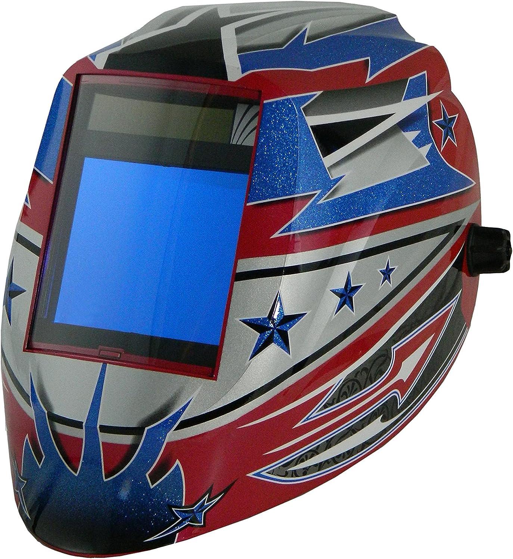 ArcOne T240-10 Tradesman Horizontal Auto-Darkening Filter for Welding Helmets