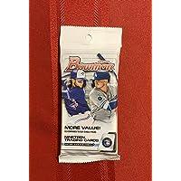 2 PACKS: 2020 Bowman MLB Baseball FAT PACK (19 cards/pk) photo