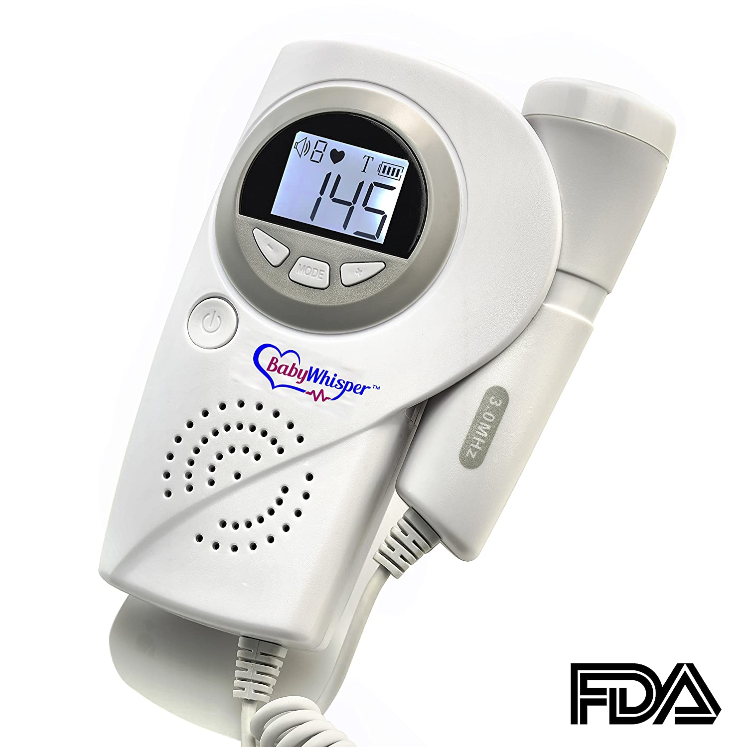 The Best At-Home Fetal Heart Monitors
