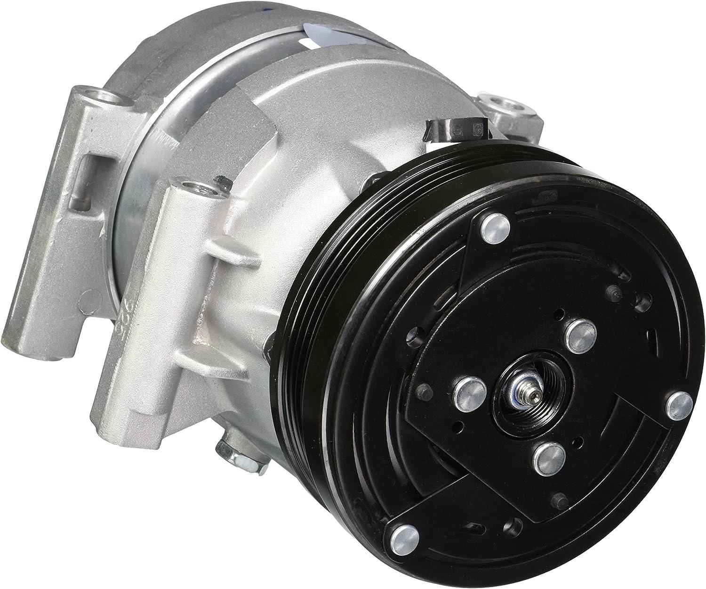 Four Seasons 68277 Compressor with Clutch