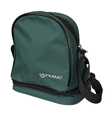 La Franc Bolsa de Petanca Lyon (Verde): Amazon.es: Juguetes ...