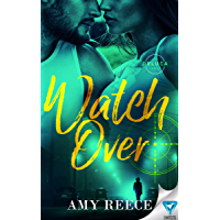 Watch Over (The DeLuca Family Book 1) (English Edition)