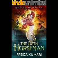 The Fifth Horseman (Horseman's Harem Saga Book 1) book cover