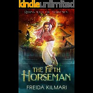 The Fifth Horseman (Horseman's Harem Saga Book 1)