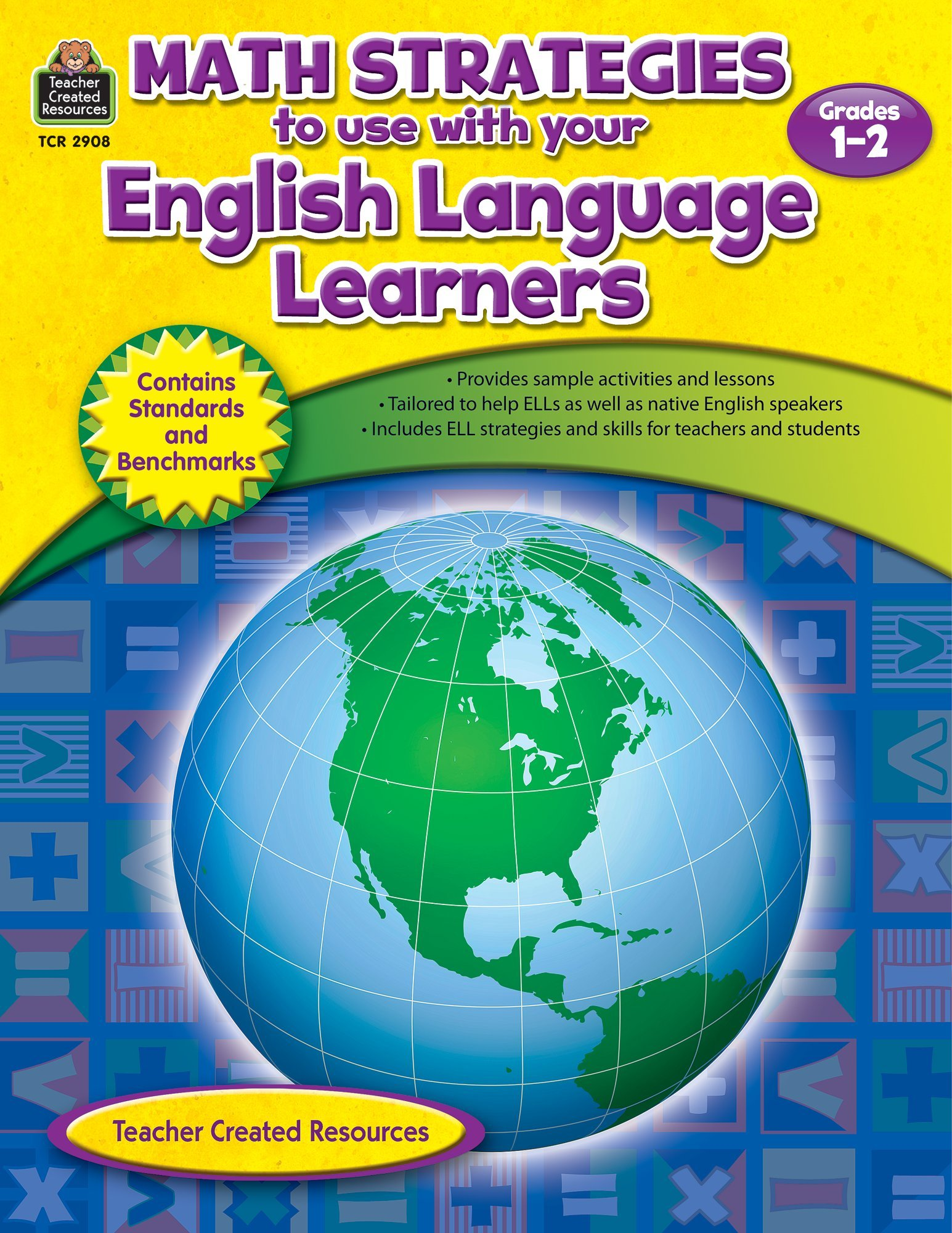 Download Math Strategies to use with English Language Learners Gr 1-2 ebook