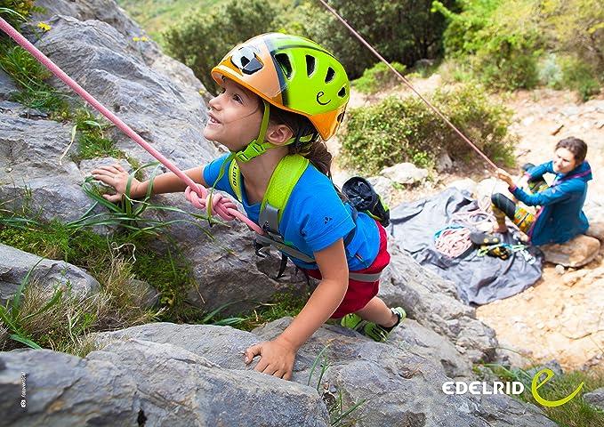 Edelrid Klettergurt Xs : Edelrid kinder klettergurt amazon sport freizeit