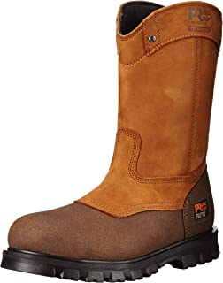 a71fd278113 Amazon.com: Timberland PRO Men's AG Boss Pull-On Alloy-Toe ...