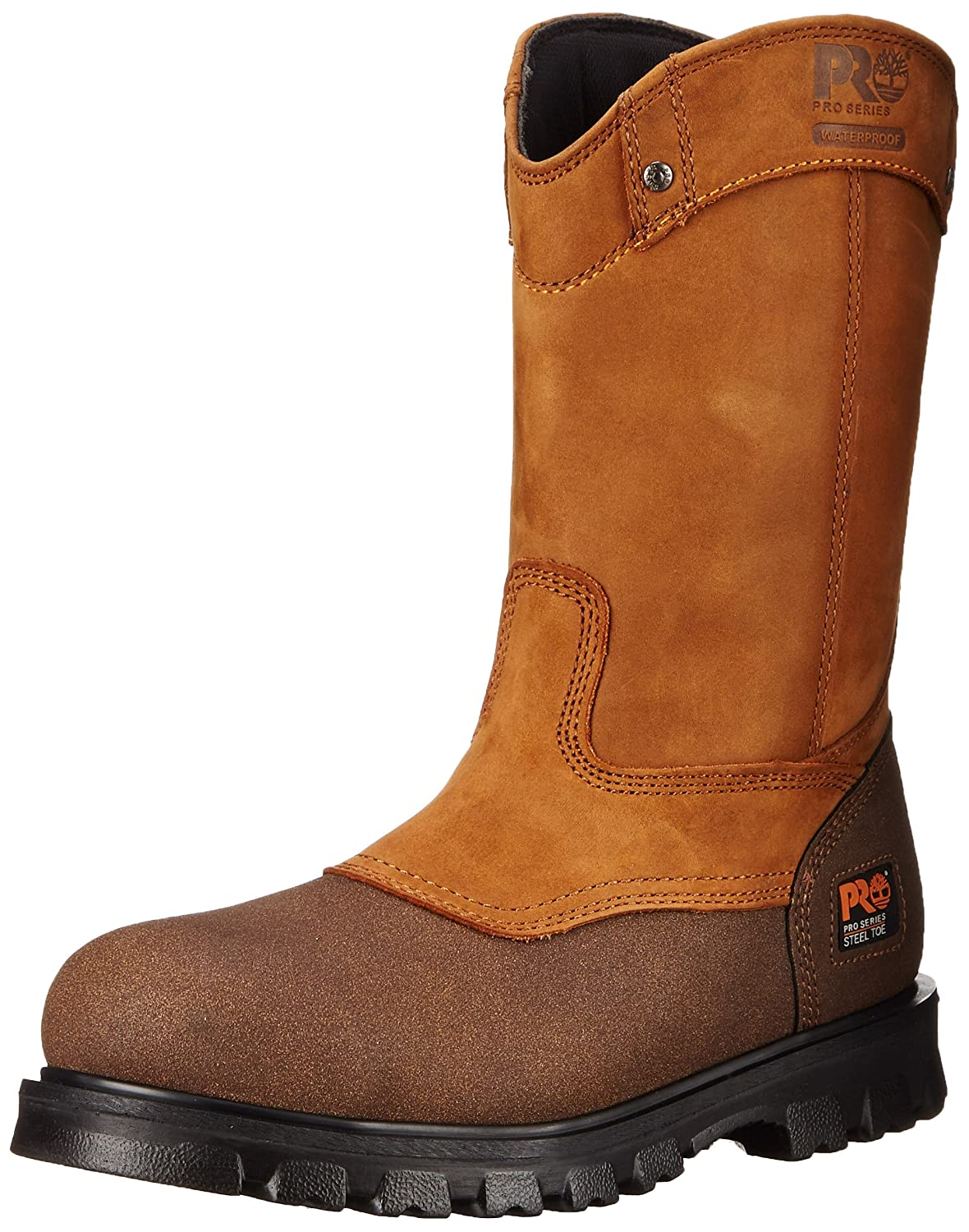 Timberland PRO メンズ Wheat Bandit 14 D(M) US 14 D(M) USWheat Bandit B003K35748
