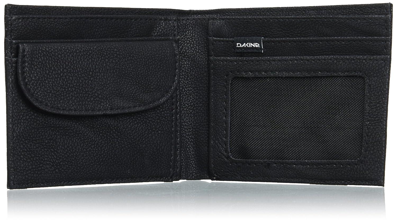 a052385e9ee5a Dakine Riggs Coin Wallet Geldbeutel Black OS  Amazon.de  Sport   Freizeit