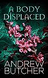 A Body Displaced (Lansin Island Book 2)