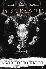Miscreants: Next Generation (Badlands Book 8) Kindle Edition