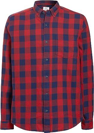 Imprescindible en mi armario | Camisa de cuadros, Camisa