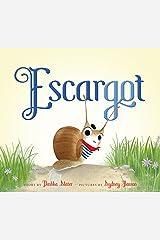Escargot Kindle Edition