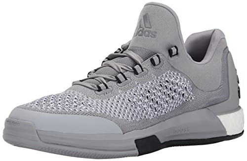 3cc5023375a435 Adidas Performance Men s 2015 Crazylight Boost Primeknit Basketball Shoe