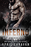 Inferno: Small Town Police Romance (Birch County Blue Book 2)