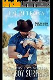 Cowboy Surprise (Dalton Boys Book 9)
