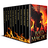 Bad Magic: 10 Novels of Demons, Djinn, Witches, Warlocks, Vampires, and Gods Gone Rogue (English Edition)