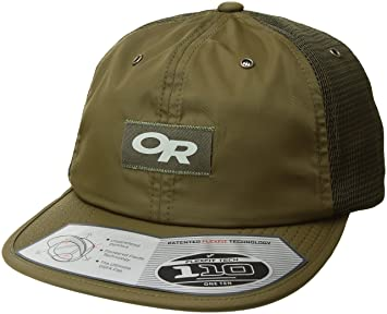 b82117c6 Outdoor Research Performance Trucker - Trail, Fatigue, 1size ...
