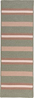 product image for Colonial Mills Salisbury Rug, 2 by 6-Feet, Palm