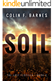 Soil (The Last Flotilla Book 2)