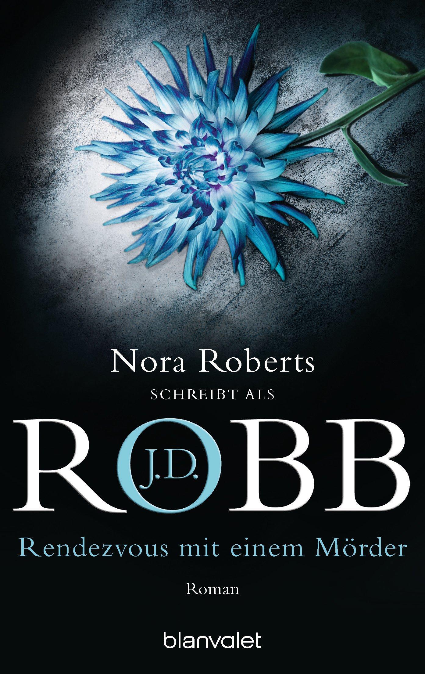 Rendezvous mit einem Mörder: Amazon.de: J. D. Robb, Uta Hege: Bücher