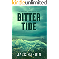 Bitter Tide: An Ellie O'Conner Novel (Ellie O'Conner Mystery Suspense Series, Book 1)