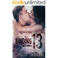 Binding 13: A Rugby Sports Romance (Boys of Tommen #1) (English Edition)