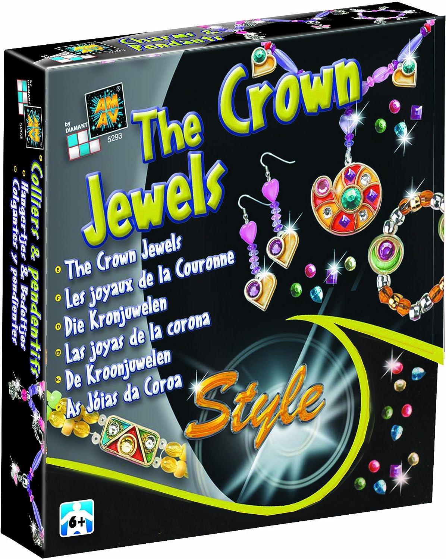 Diamant - Pendientes de juguete (5293) , color/modelo surtido: Amazon.es: Juguetes y juegos