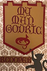 My Man Godric Kindle Edition