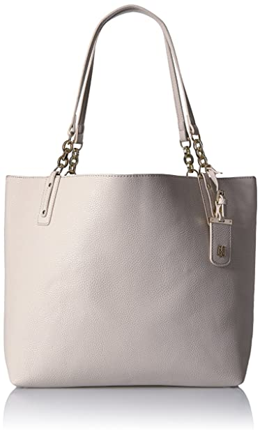 49208b8be07 Tommy Hilfiger Gabby Travel Tote Bag for Women, Oatmeal  Amazon.in  Shoes    Handbags