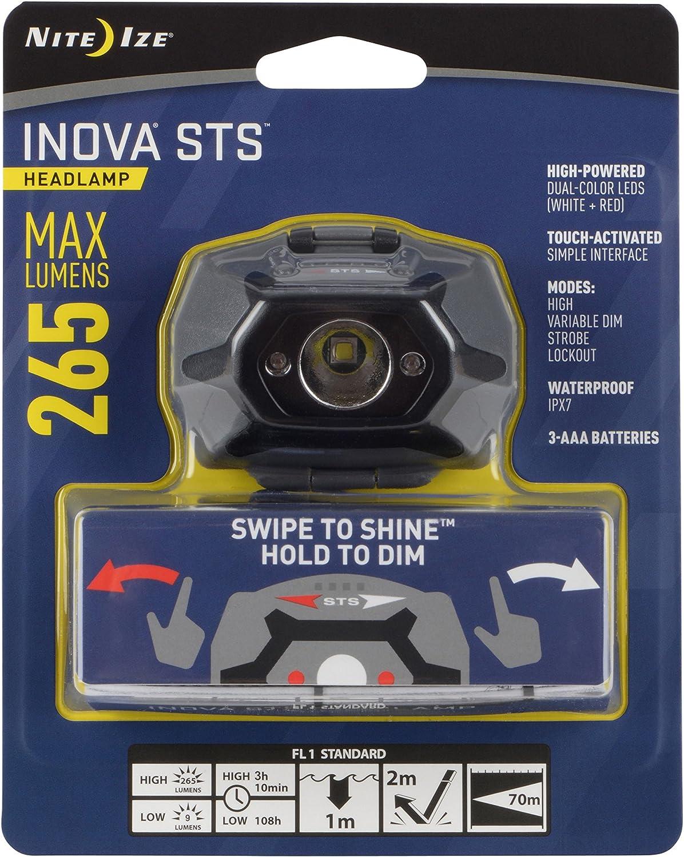 Inova X3RB-01-R7 Flashlight Nite Ize Inc.