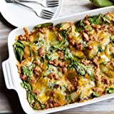 Beach House Breakfast Casserole by Chef'd Partner Craftsy (Breakfast for 4)