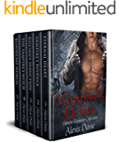 Vampire's Desire: Vampire Romance Collection