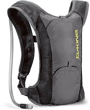 Dakine 6 8110500-Charcoal - Bolsa de agua para mochilas (40 x 20 x 22 cm): Amazon.es: Deportes y aire libre