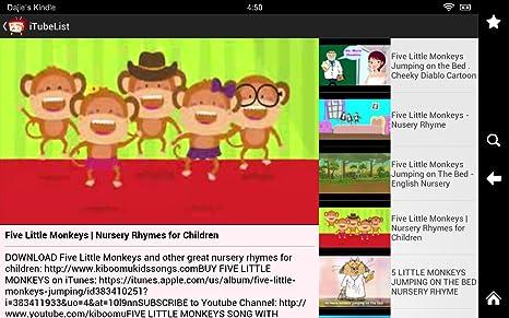 iTubeList - Kids YouTube Playlist