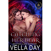 Catching Her Bear (Weres and Witches of Silver Lake Book 2) (English Edition)
