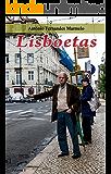 Lisboetas: Gente de Lisboa (English Edition)